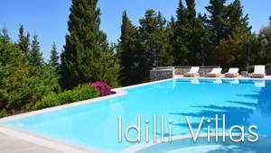 Idilli Villas