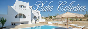 Plaka Collection