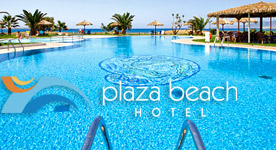 Plaza Beach