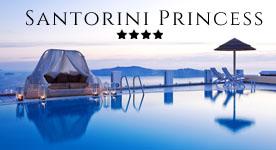 Santorini Princess