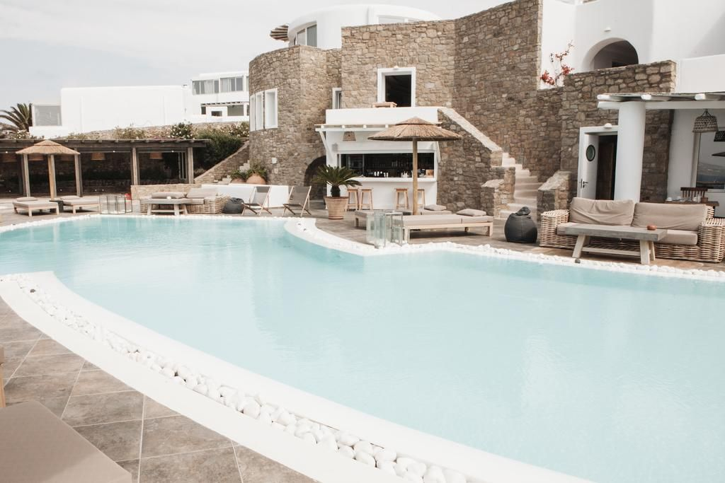 Rocabella In Mykonos