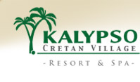 Kalypso Cretan Village Resort And Spa logo