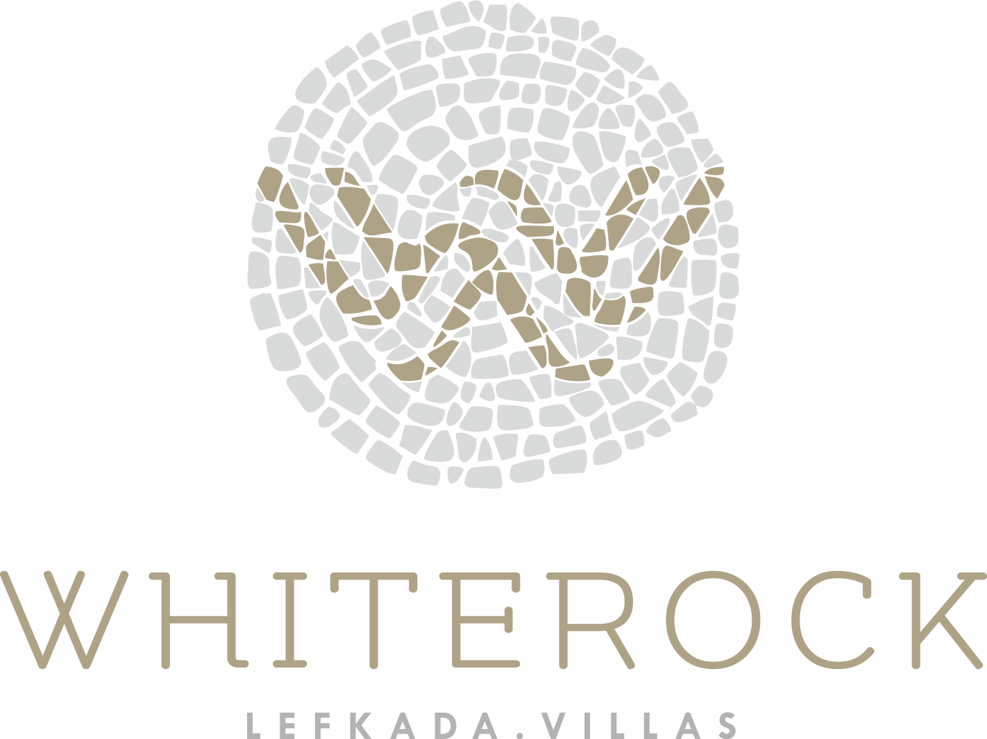White Rock Villas logo