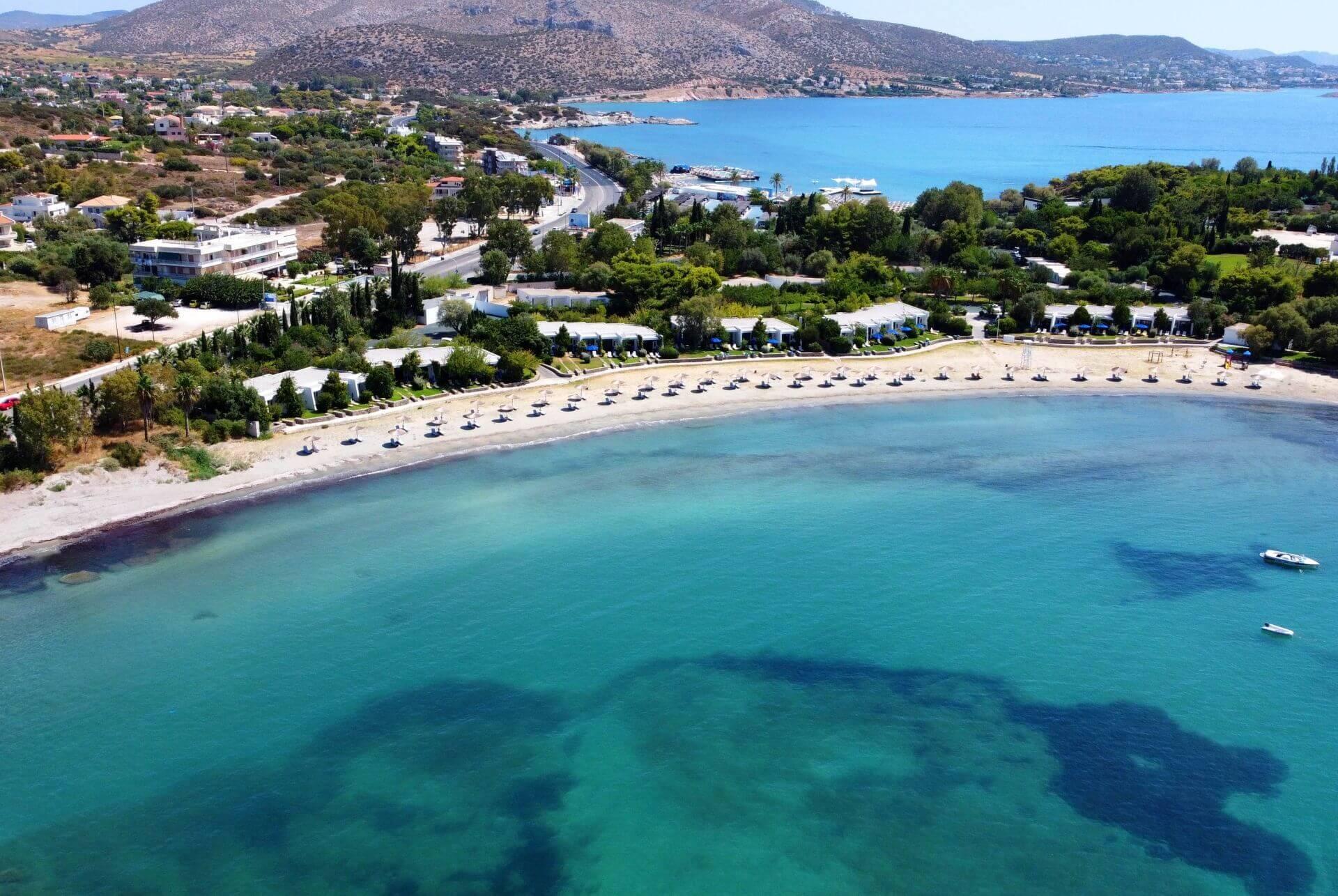 Athens: Athens Riviera
