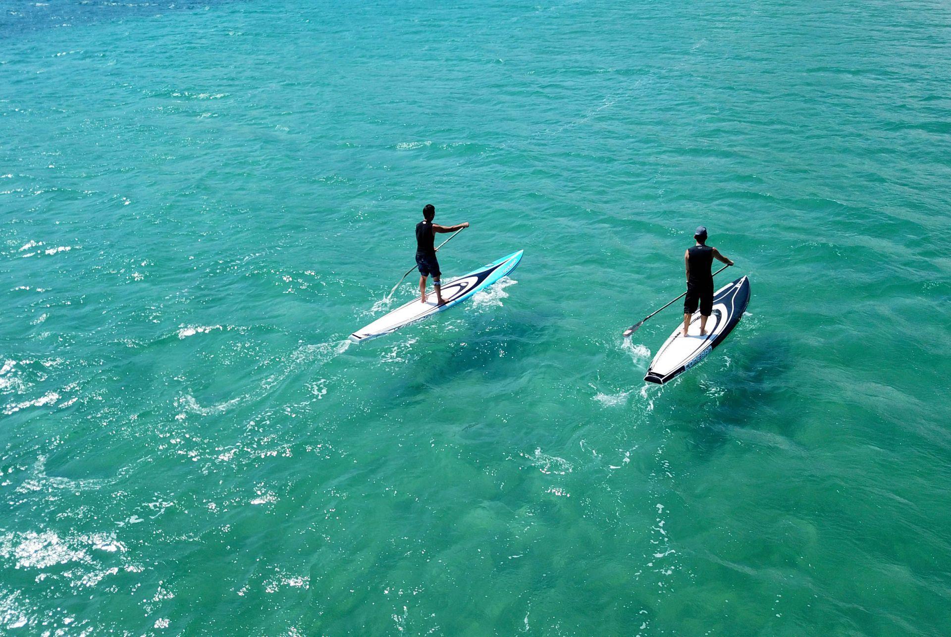 Sport activities in Athens
