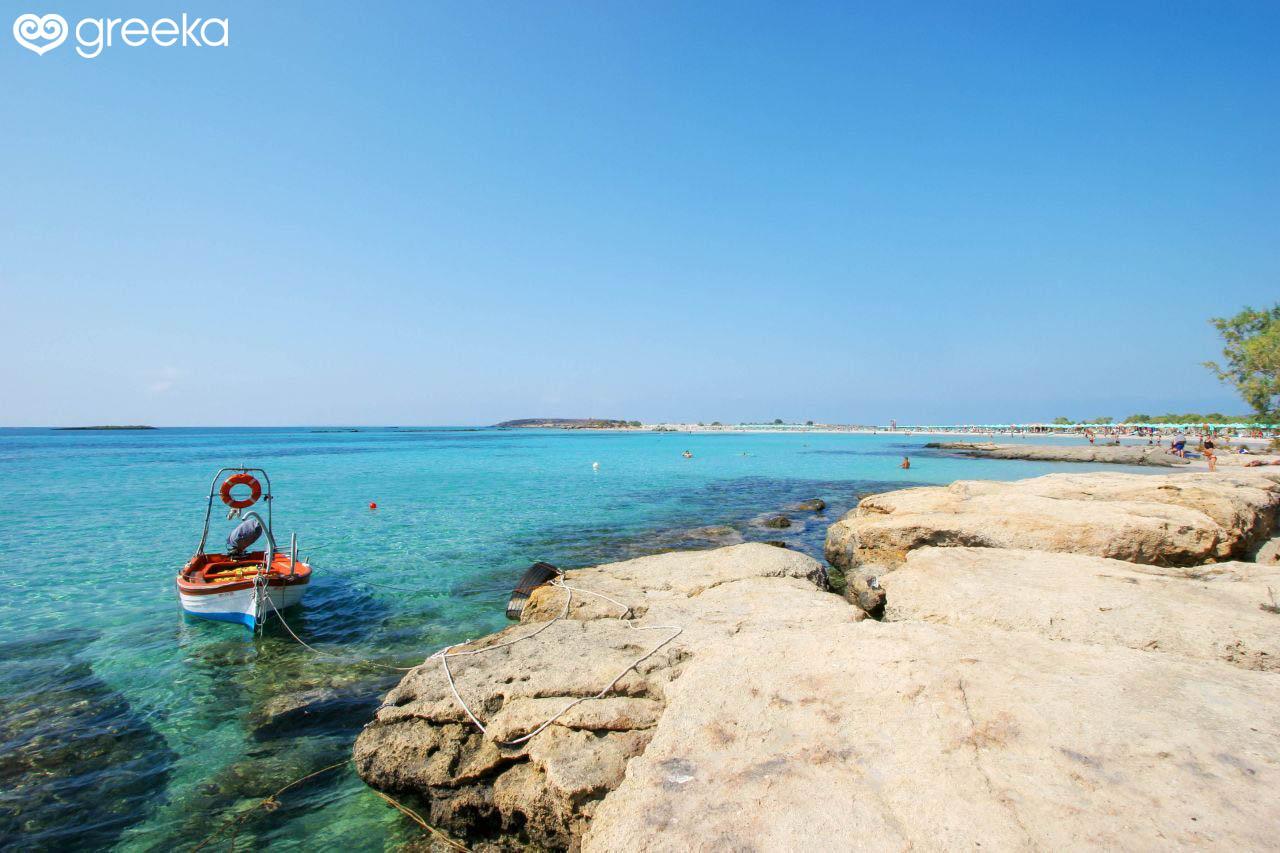 Ways to Travel to Chania in Crete island - Greeka com