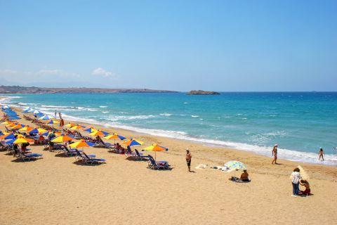 Tobrouk beach.