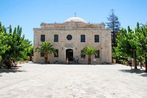 Saint Titus church.