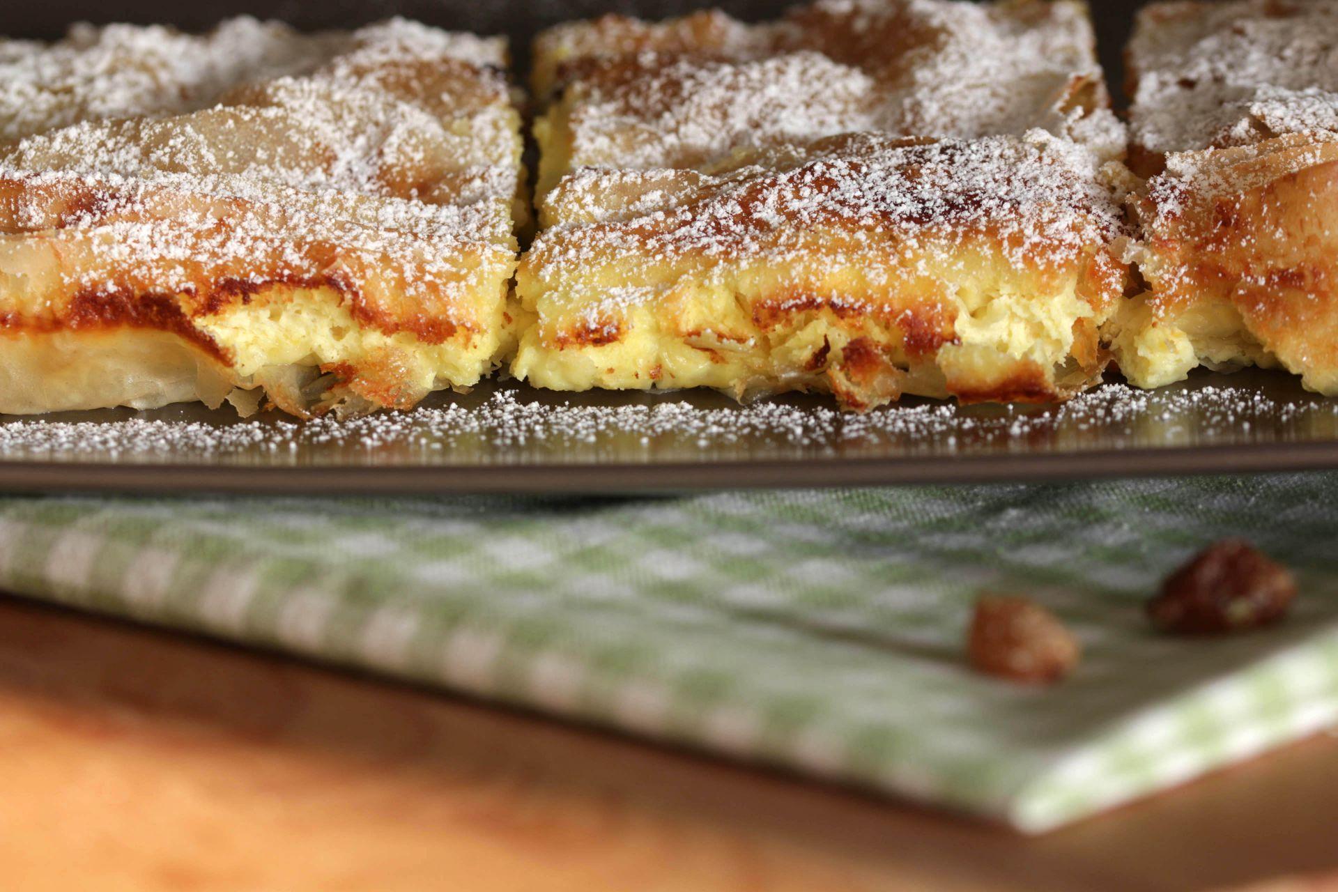 Places to enjoy a dessert in Antiparos