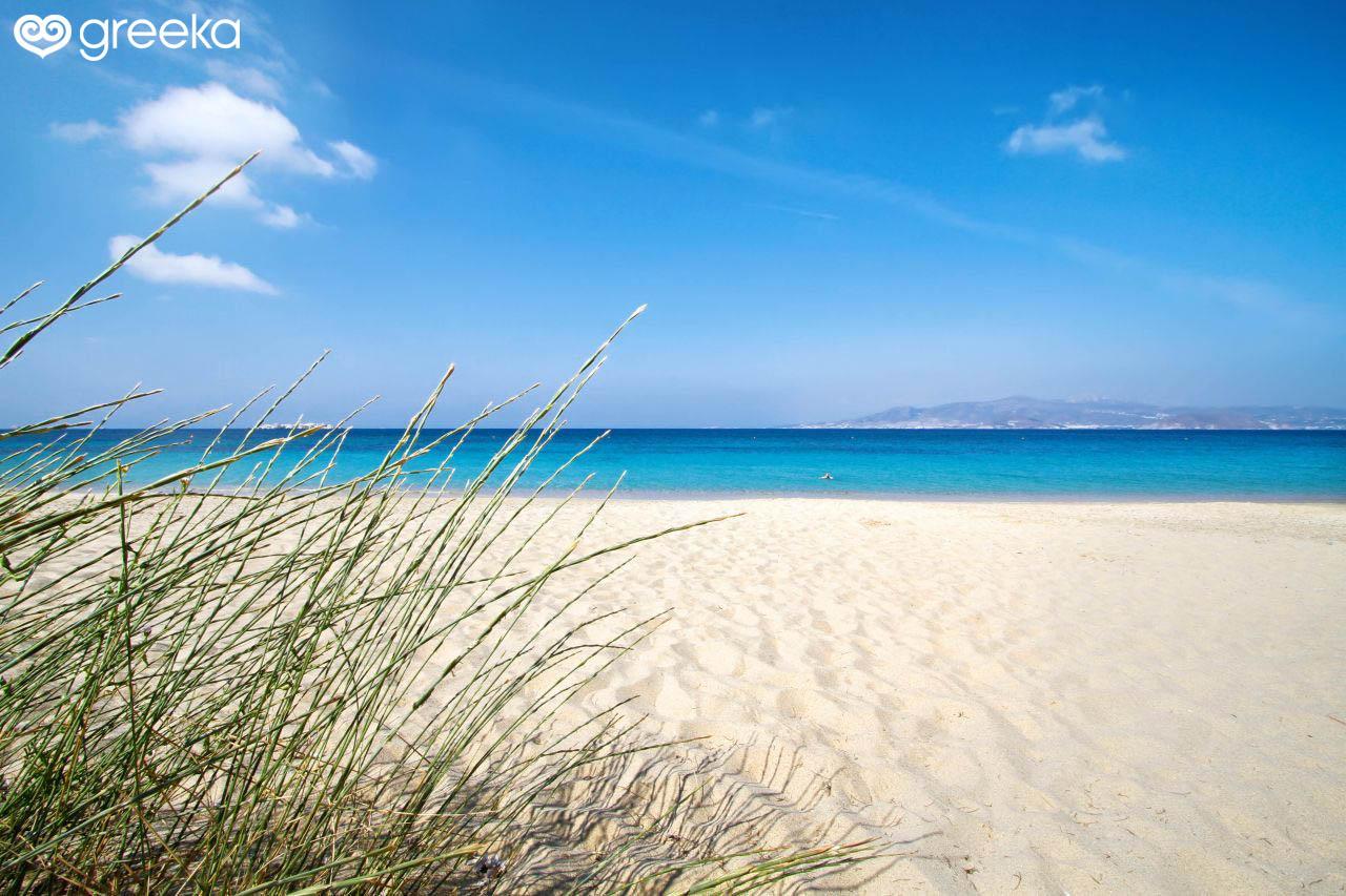 Greek Island Beaches: Best Beaches In Cyclades Islands