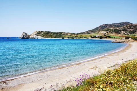Ellinika beach
