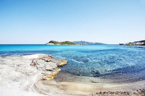 Pigados beach