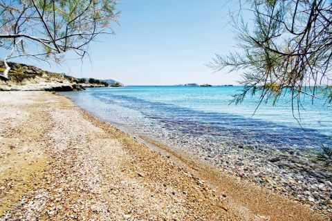 Bonatsa beach.