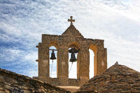 Church of Panagia Drossiani