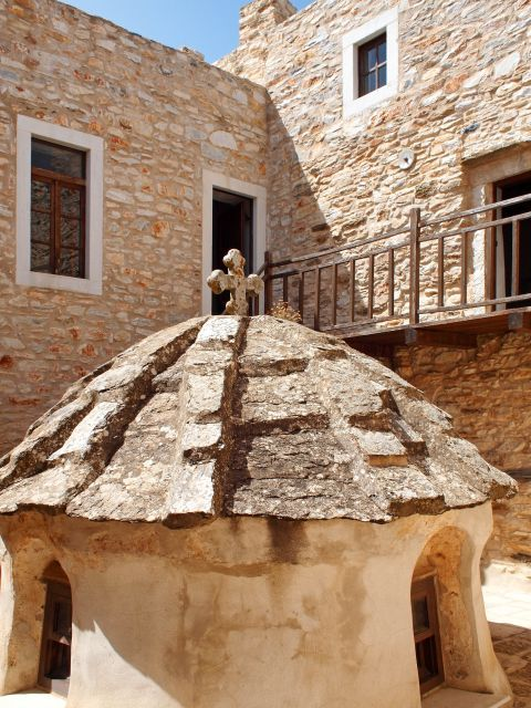 The Monastery of Fotodotis Christ
