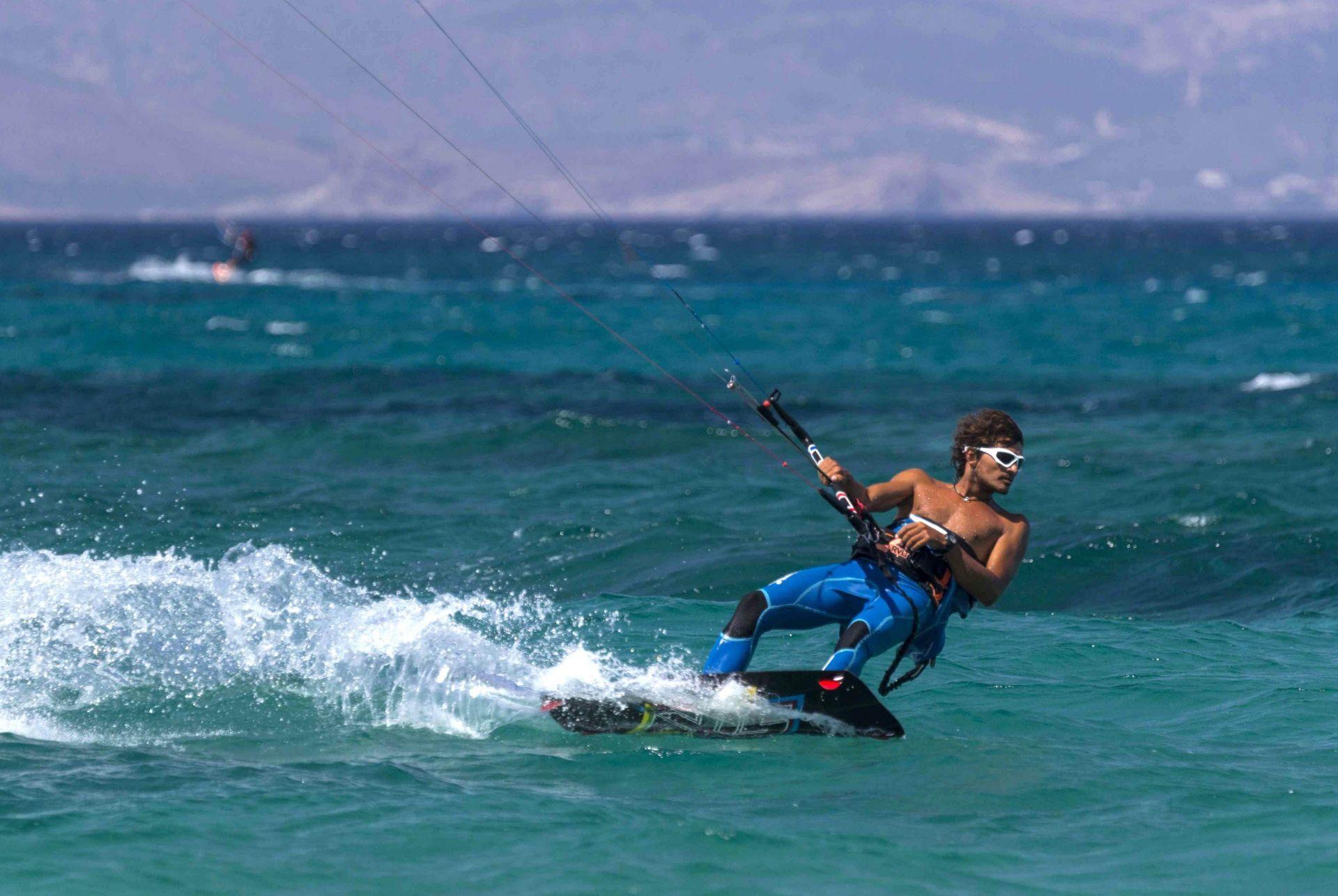 Sport activities in Naxos