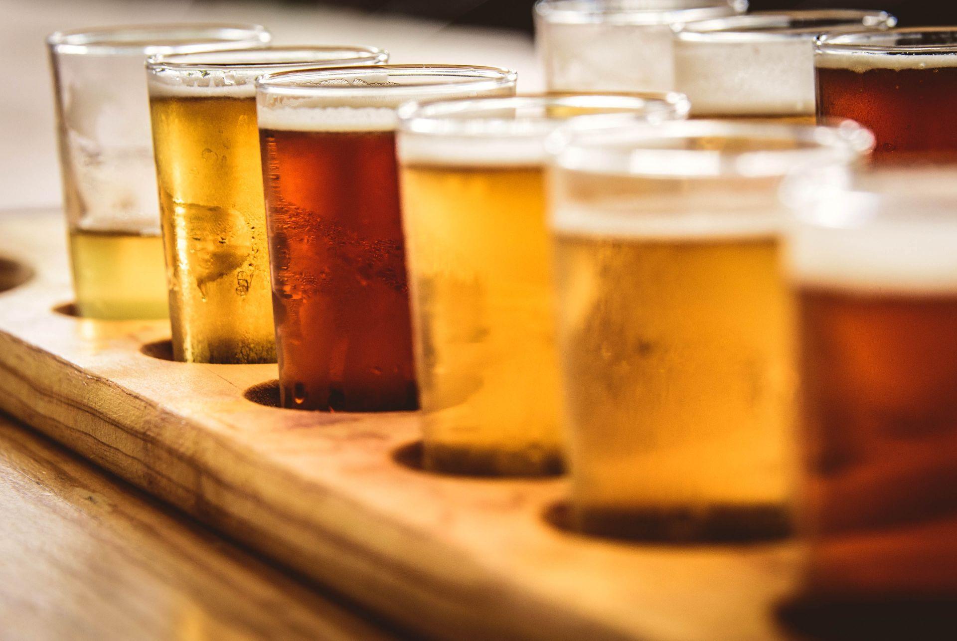 Breweries in Santorini