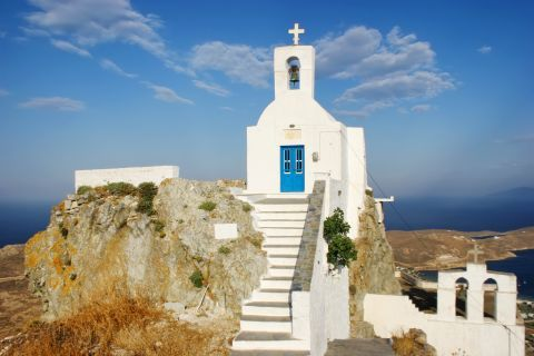 Agios Konstantinos church