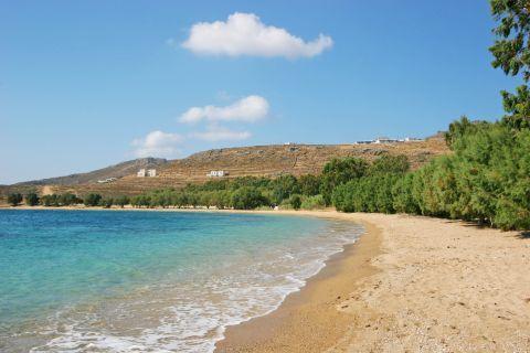 Livadakia beach. A paradise on Earth.