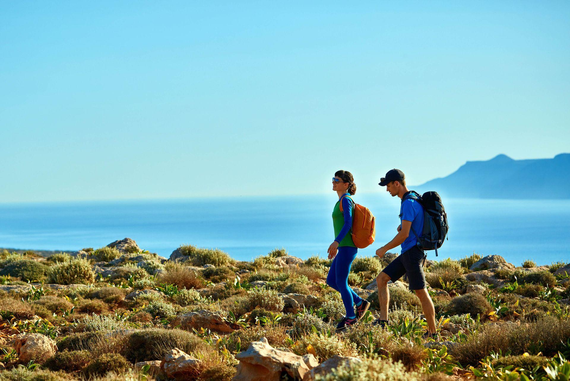 Sport activities in Sifnos