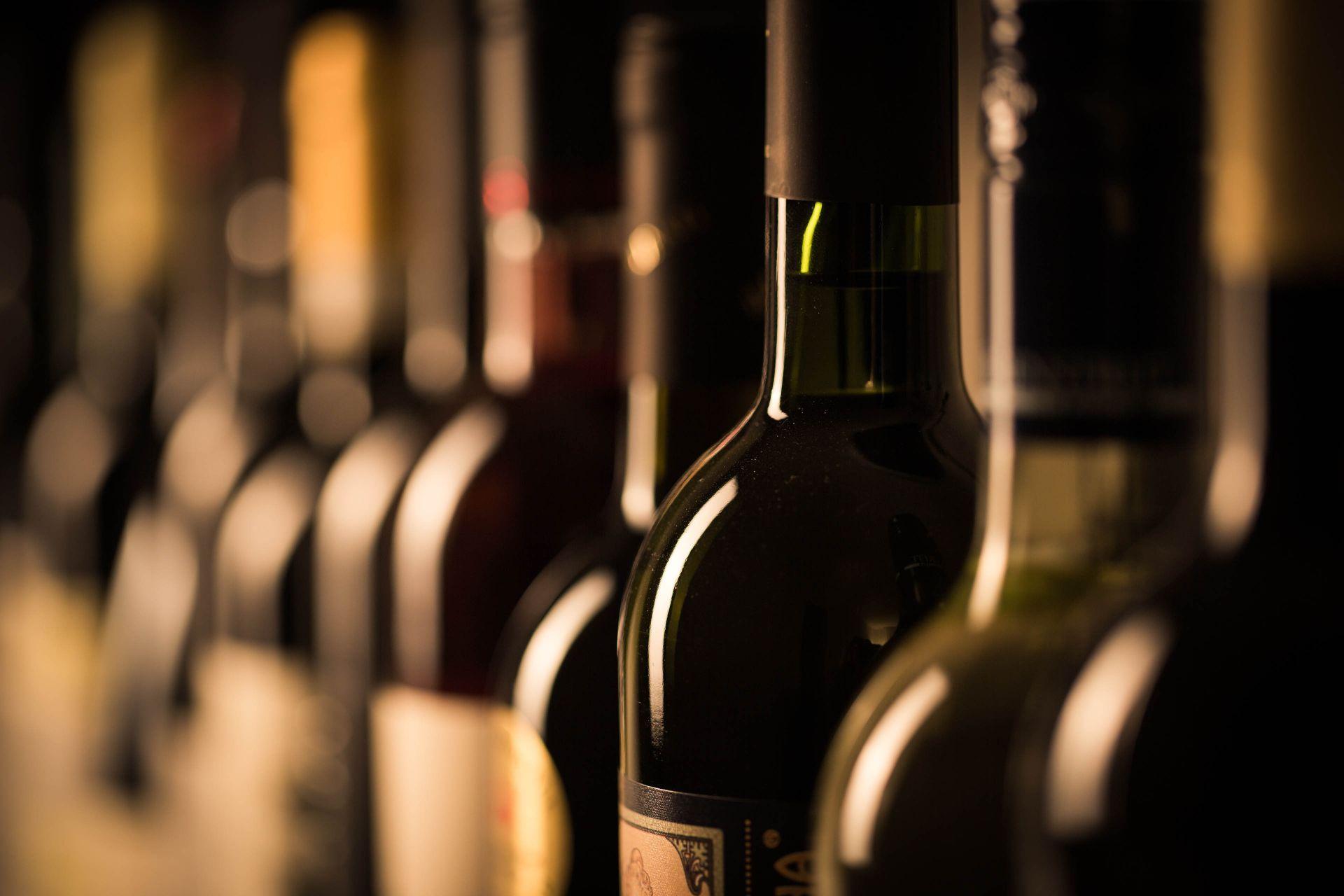 Wineries in Sikinos