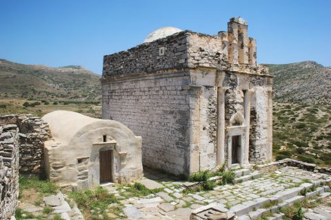 The Monastery of Episkopi