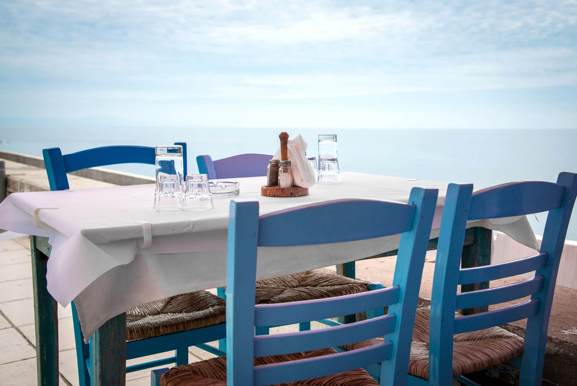 Eat and drink in Tinos