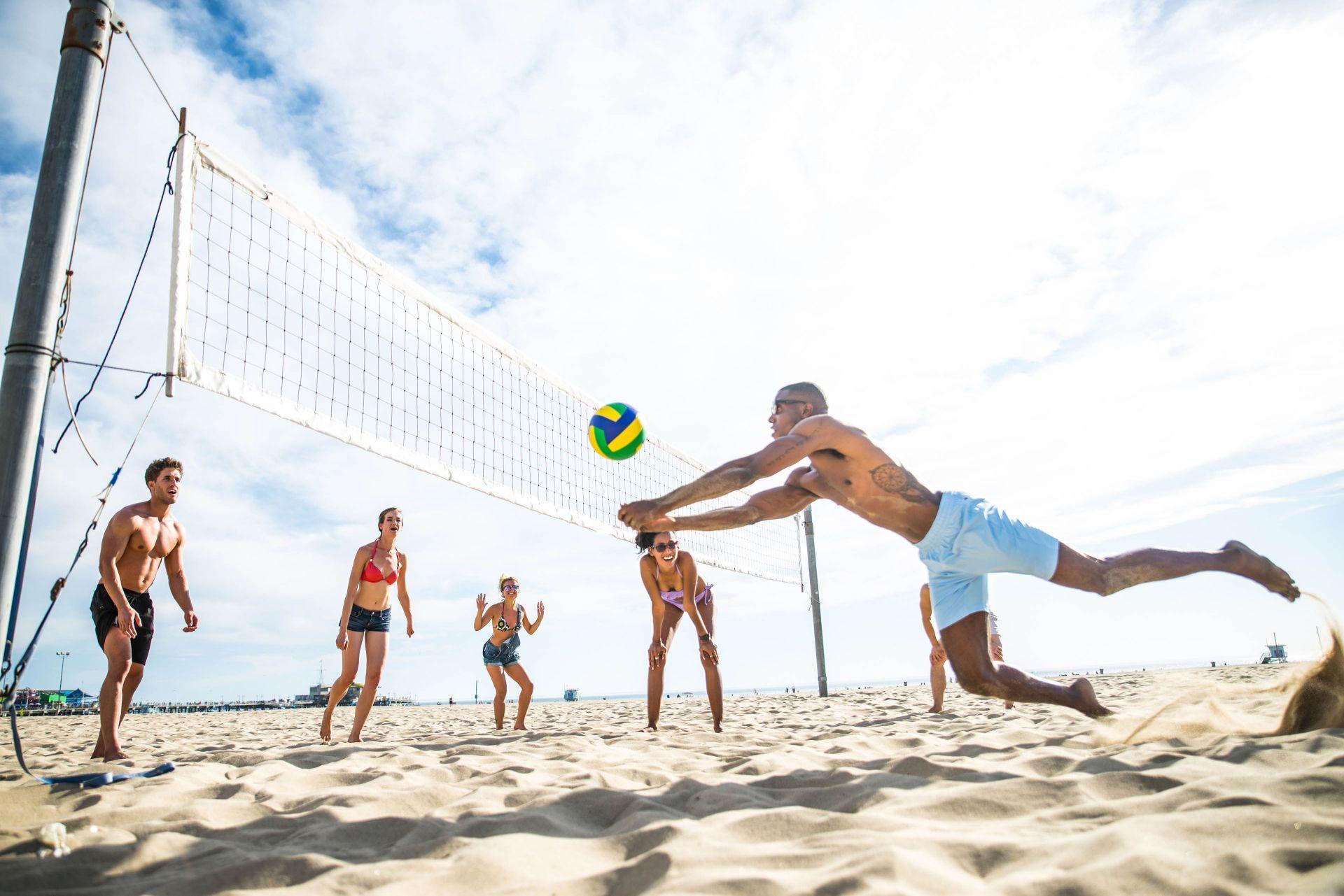Sport activities in Tinos