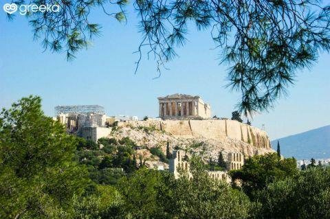 Myth of Theseus, the legendary king of Athens - Greeka com