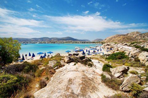 Paros Beaches: Paros Tours At The Best Rates