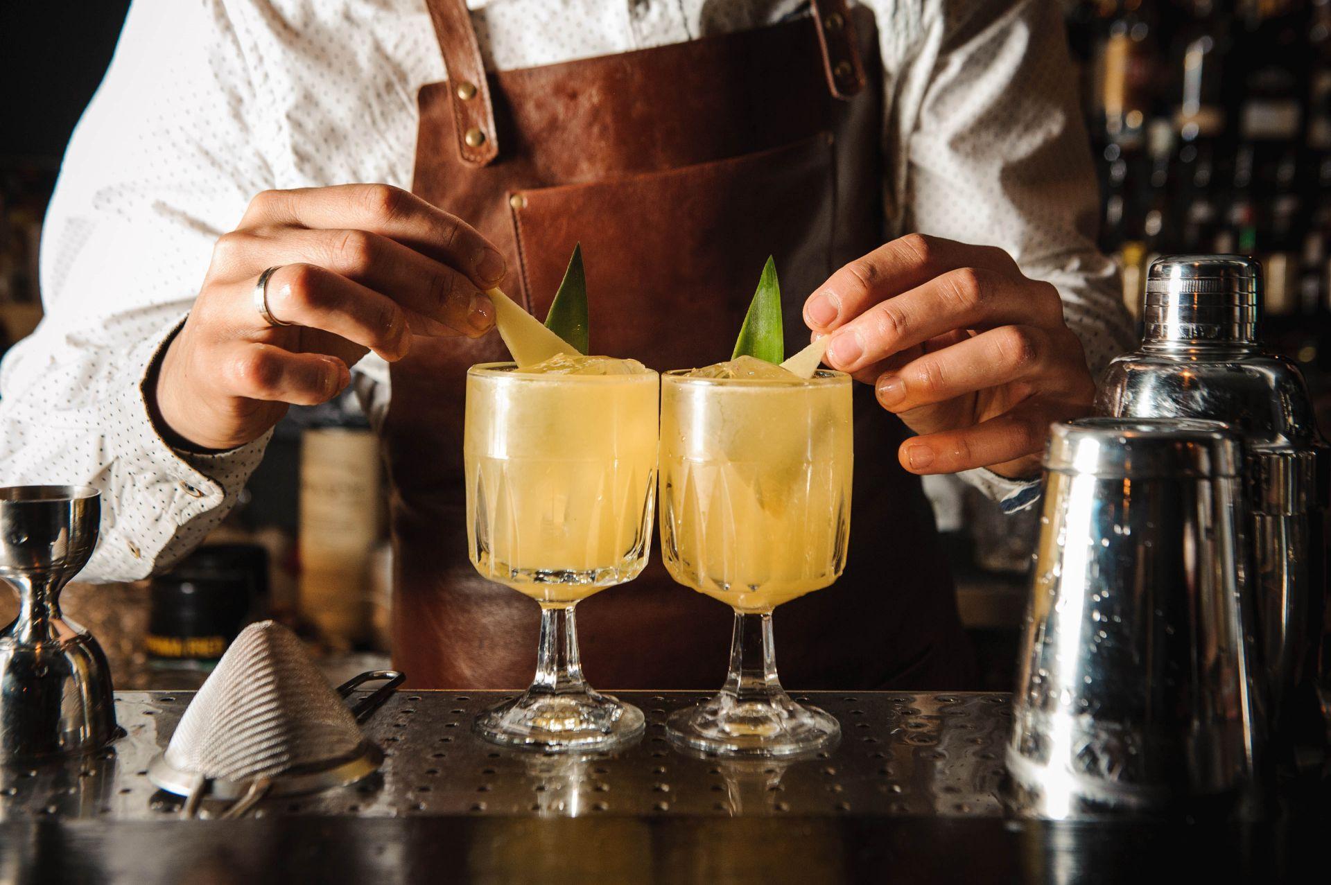Bars in Astypalea