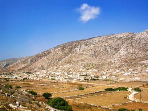 Avlona, Karpathos.
