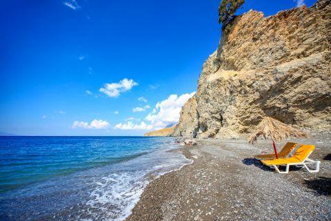 Thermes beach, Kos.