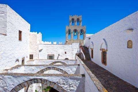 Saint John Monastery
