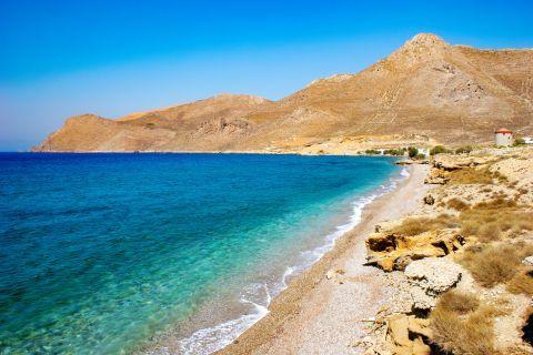 Agios Antonios beach