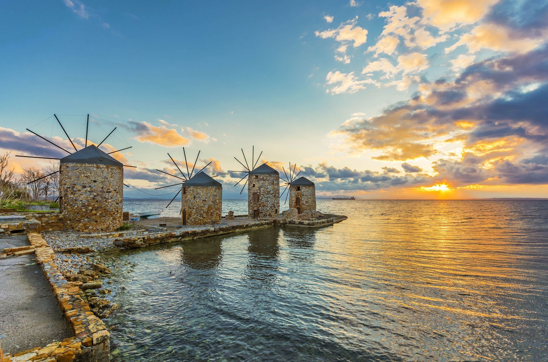 Chios Greece - Chios Travel Guide 2021 | Greeka