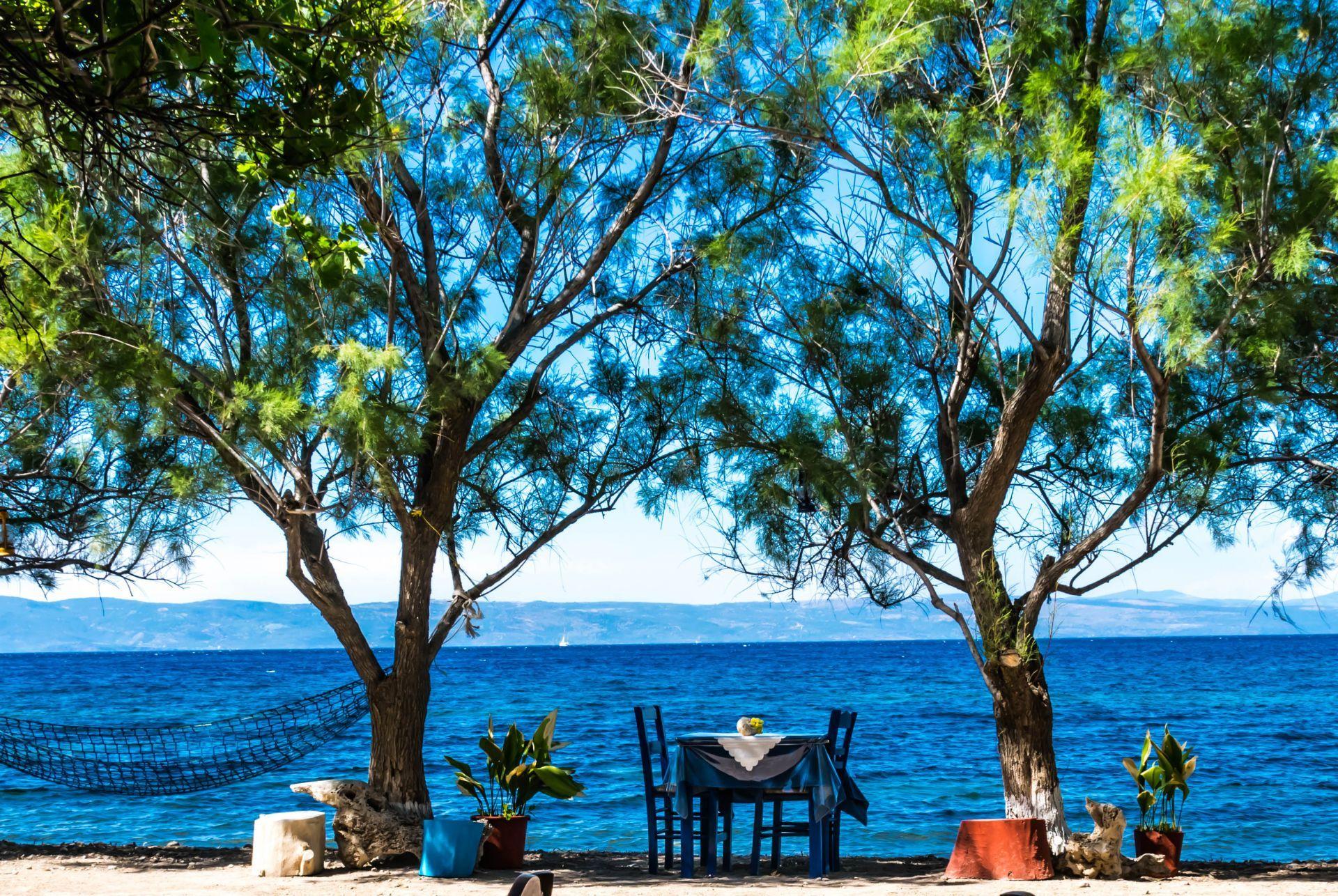 Restaurants in Lesvos