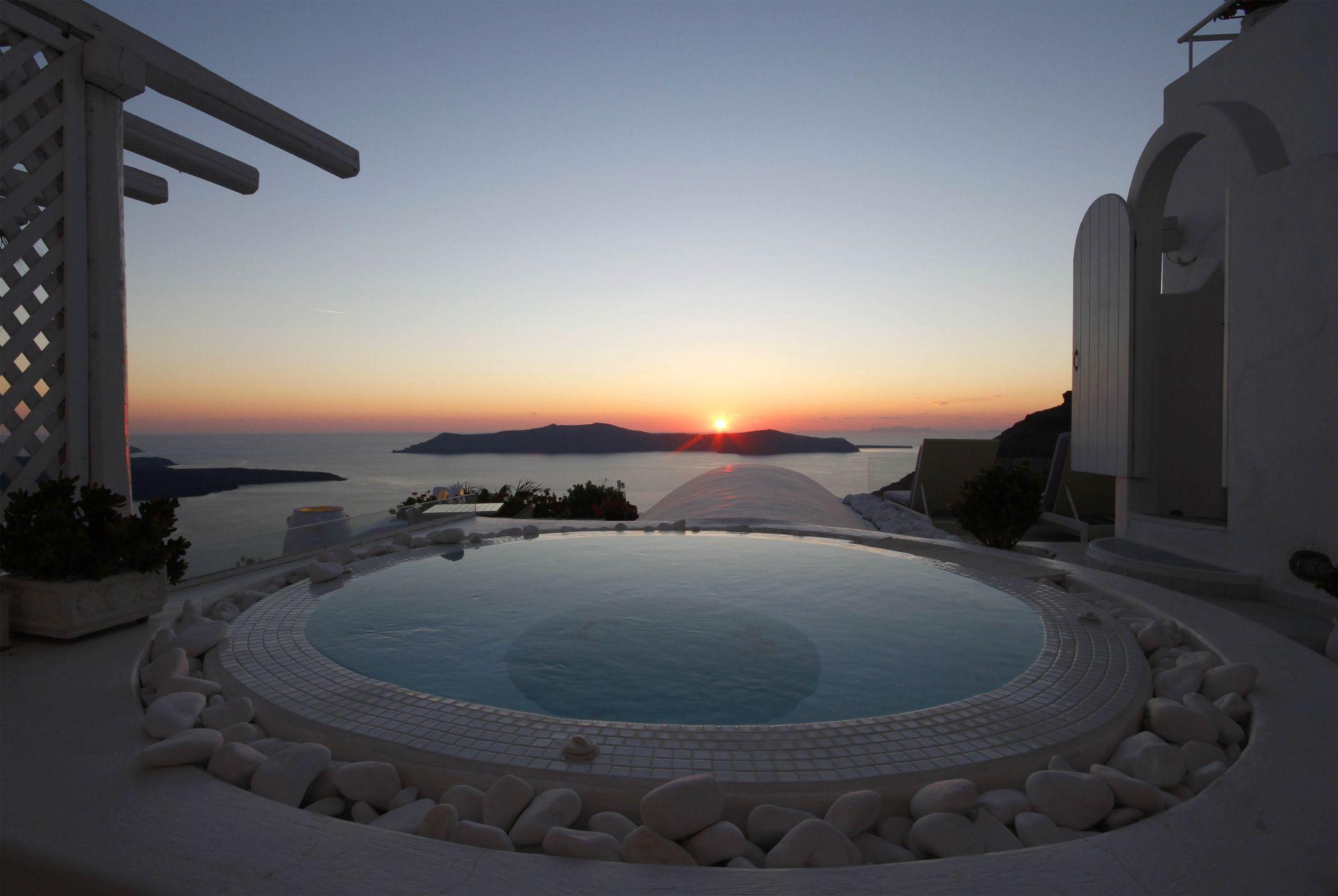 Greece hotels: Accommodation in Greece