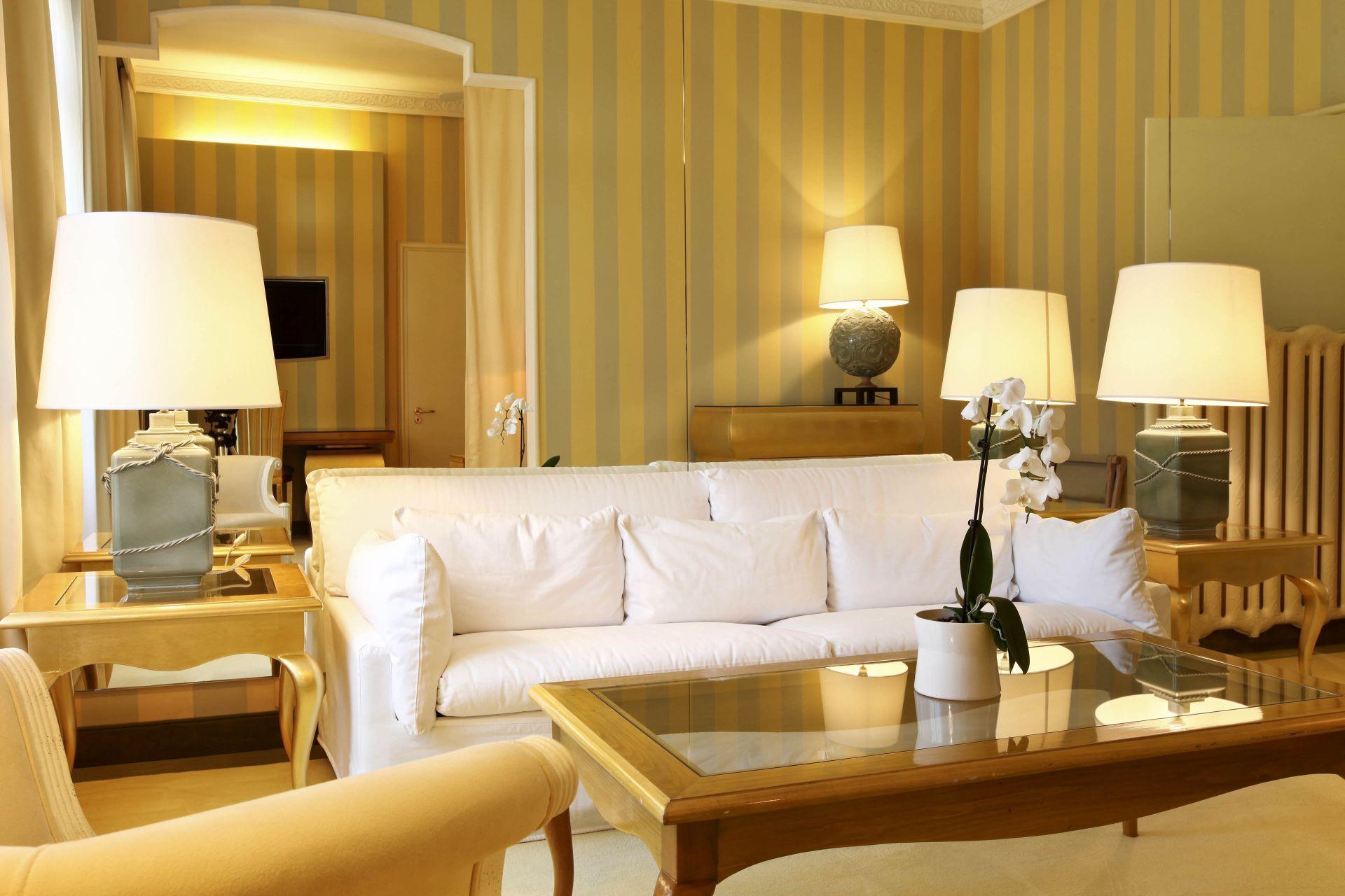 Suites in Greece
