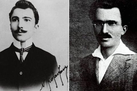 Famous Greek people and personalities - Greeka com