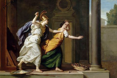 Discover 29 myths of Greece - Greeka com