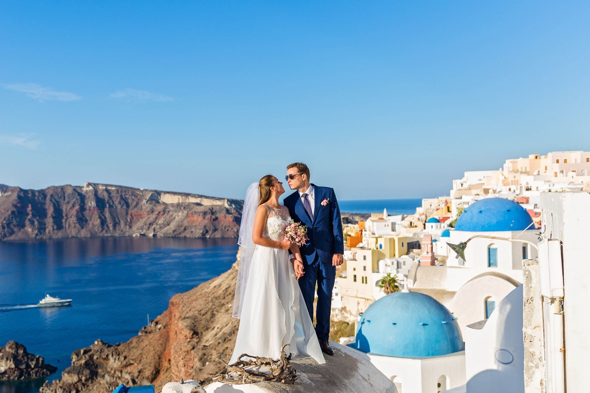 Greece other businesses: Wedding services