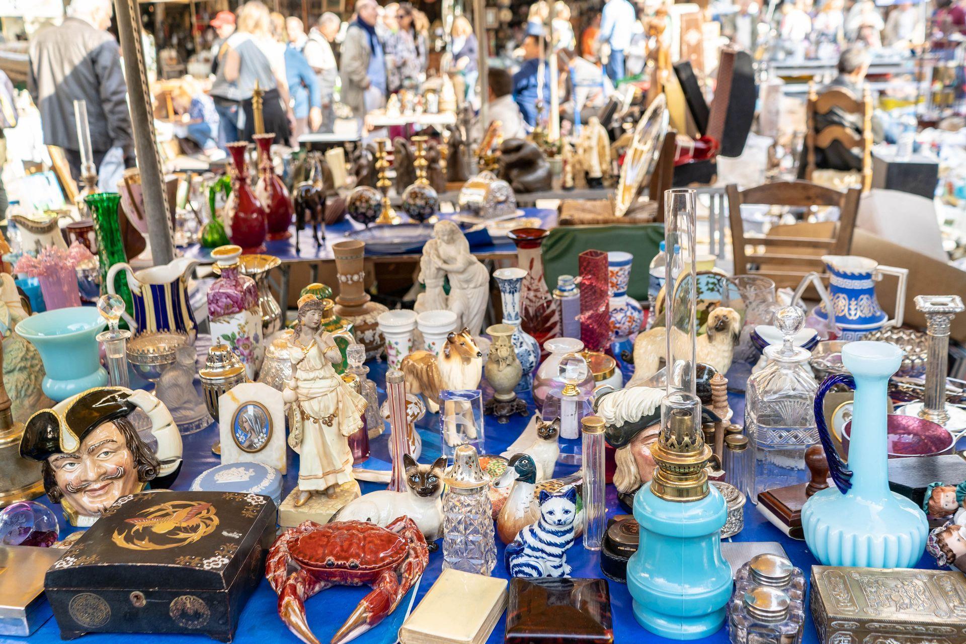 Greece shopping: Antique