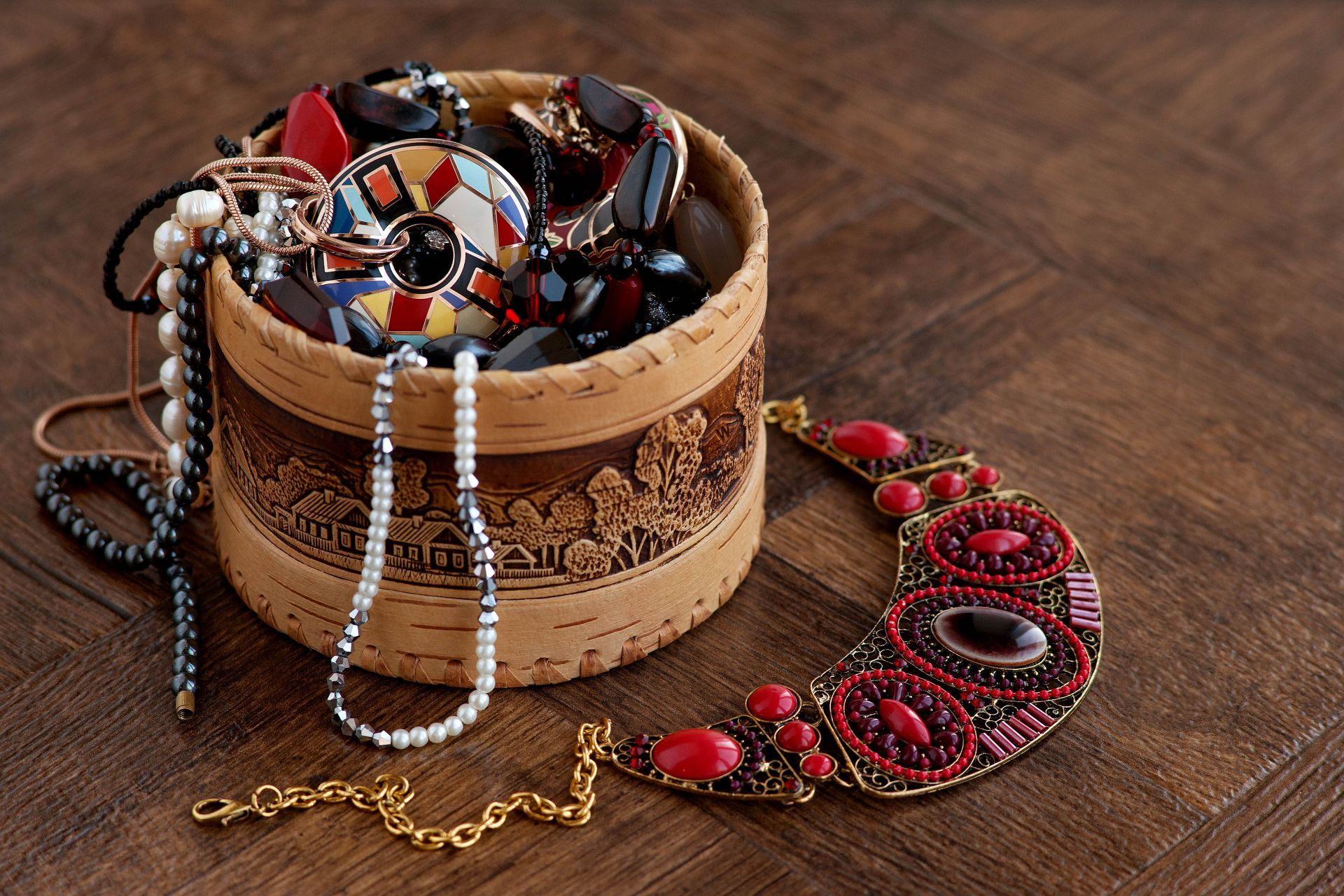 Greece shopping: Jewelry