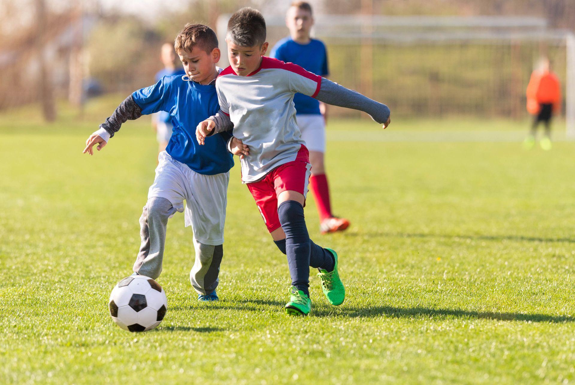 Greece sports: Football