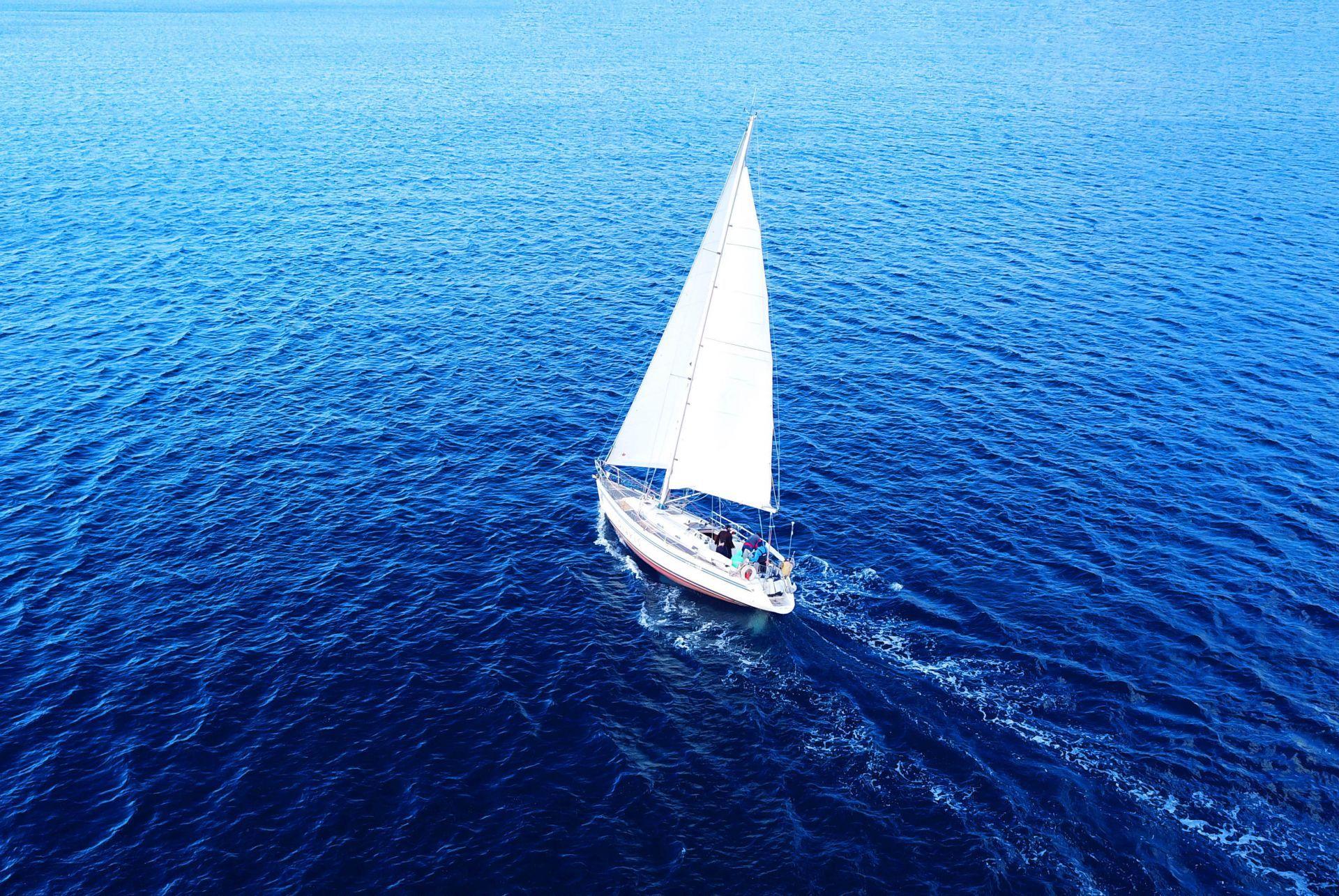 Greece sports: Sailing