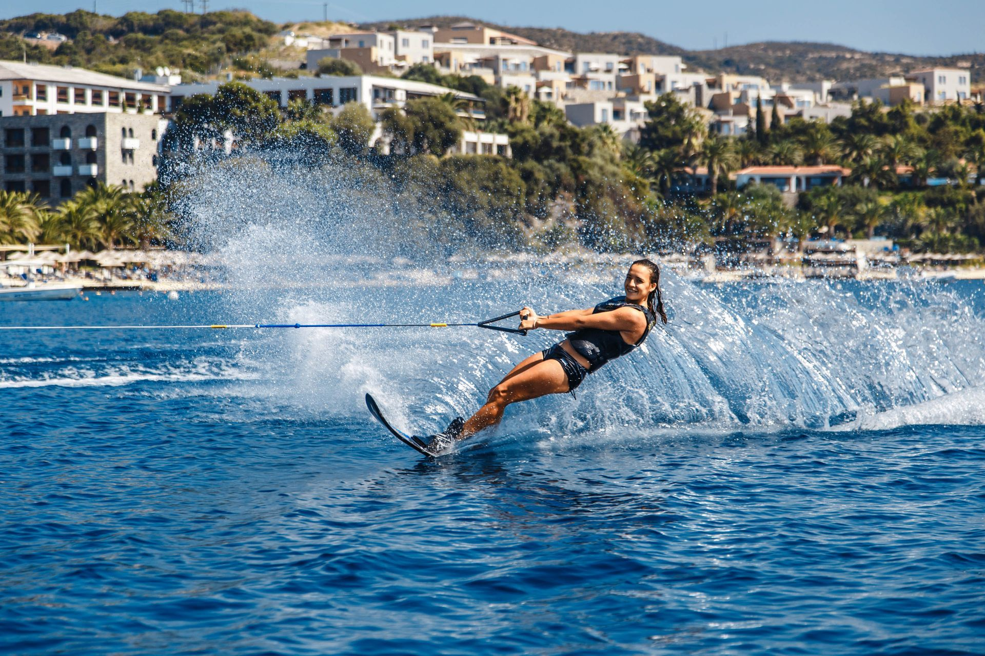 Greece sports: Watersports