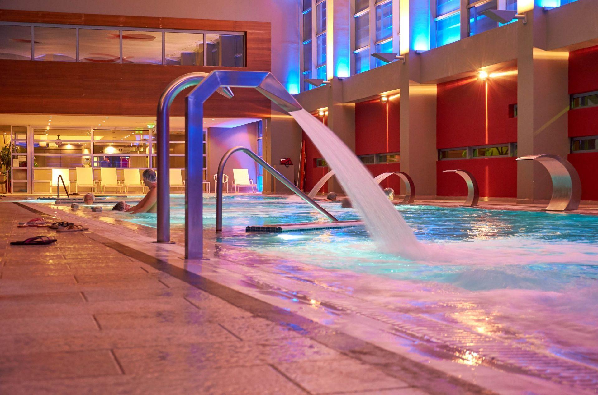 Greece wellness: Spa center