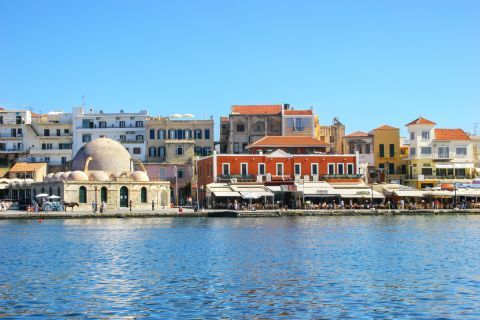 Photo of The Town of Chania, Crete