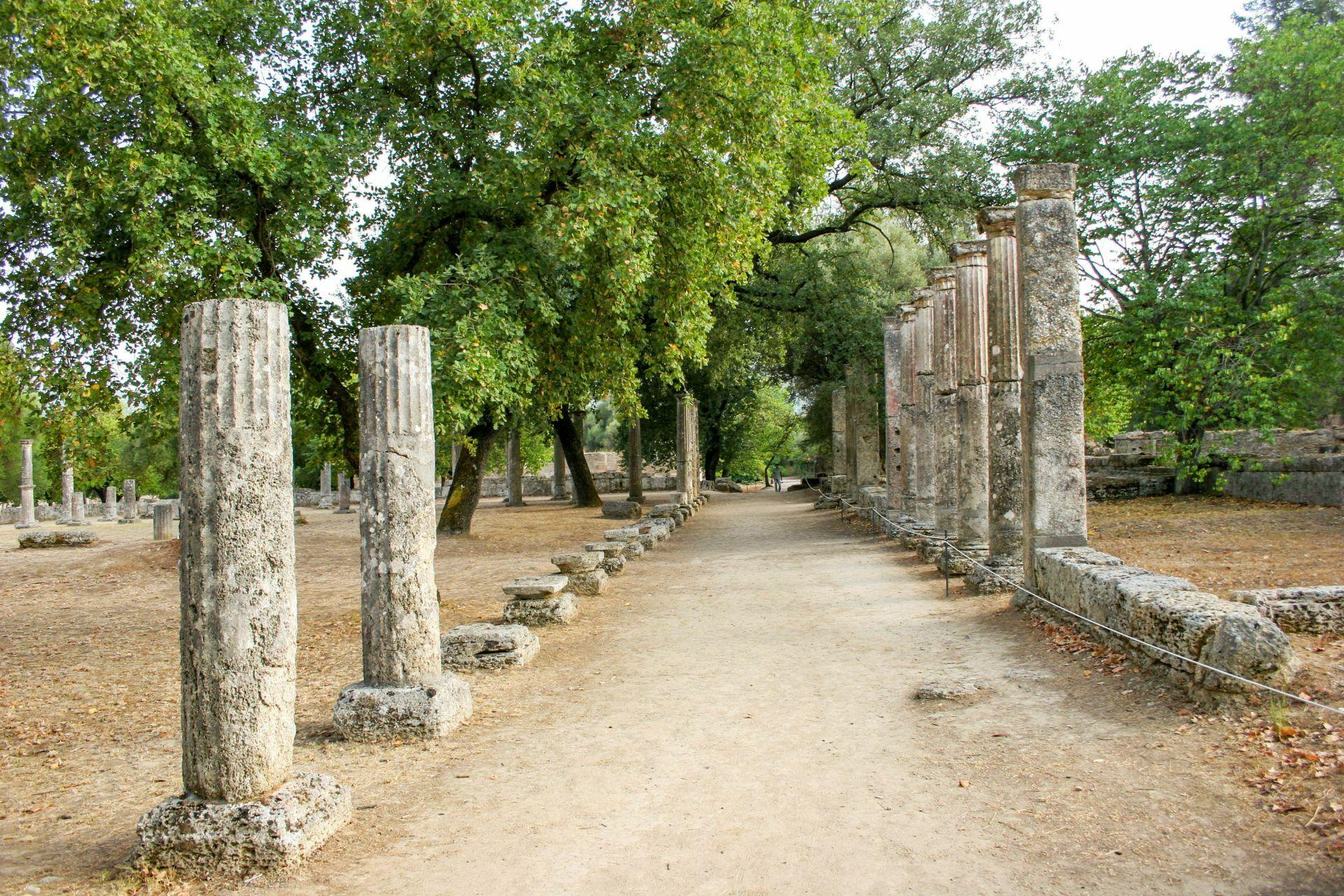 Best Destinations in Greece mainland
